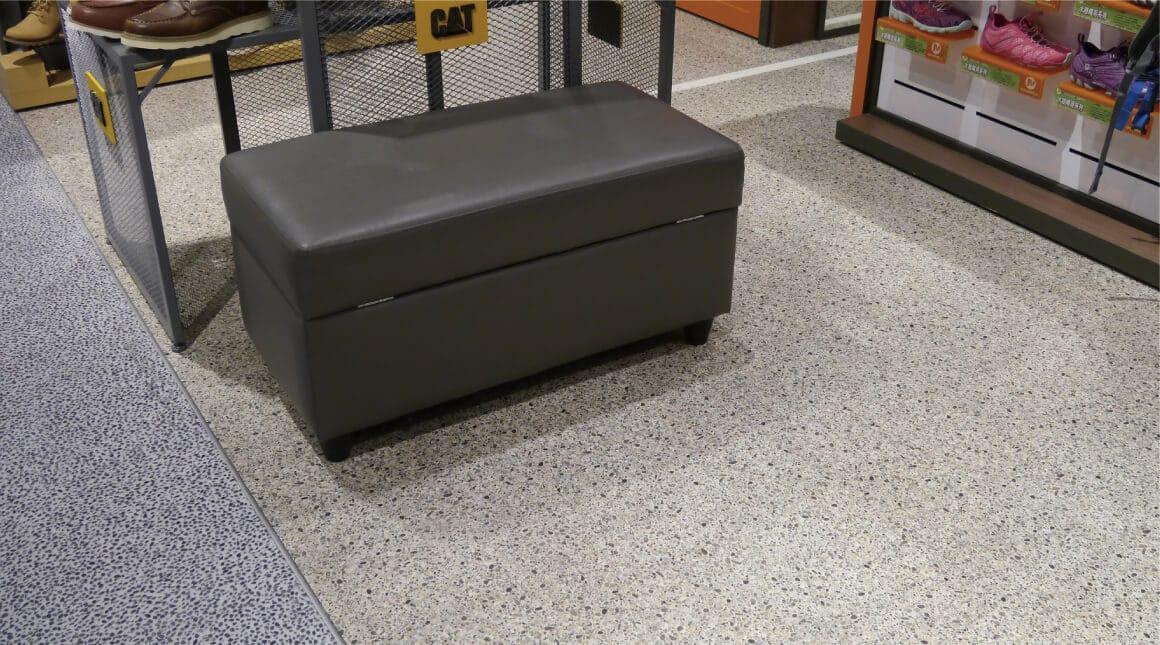 Bazaar vinyle flooring